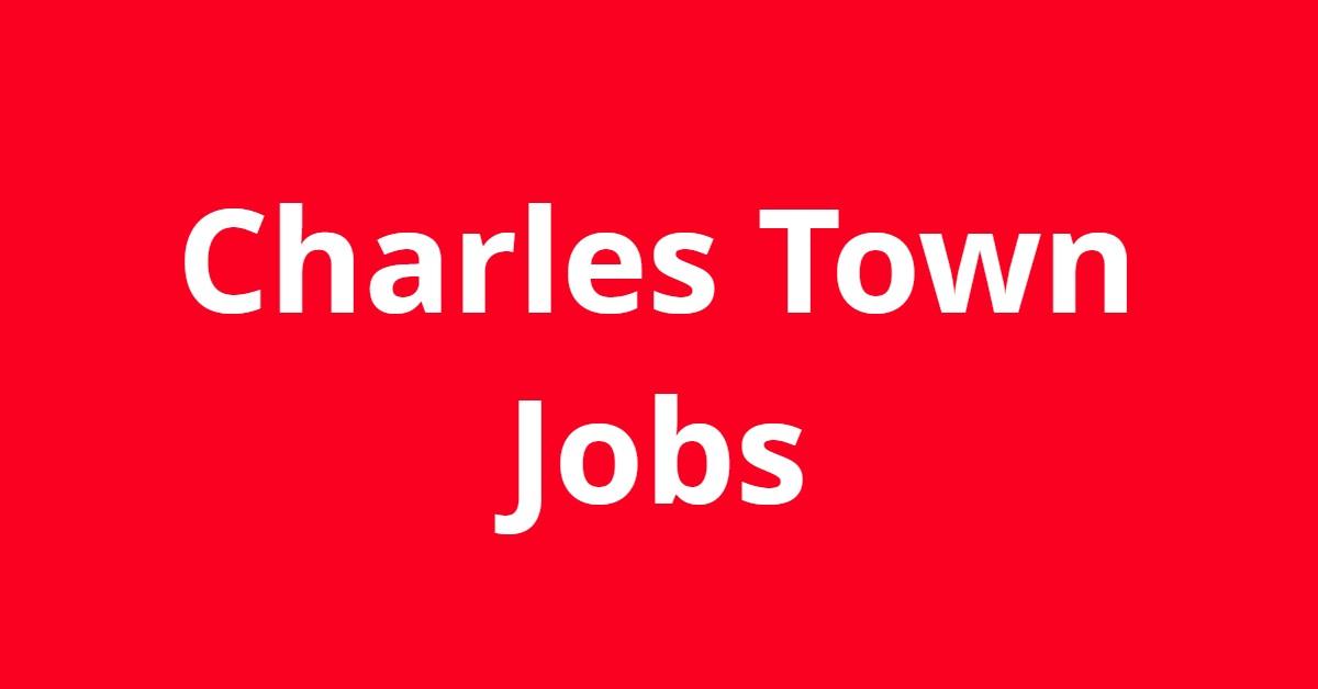 Jobs In Charles Town WV